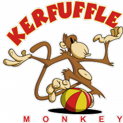 Kerfuffle Monkey Games